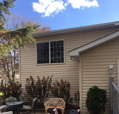 Single Family Home For Sale: 709 Pleasant Avenue W