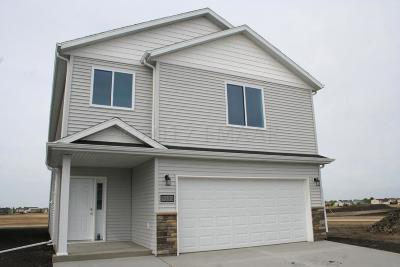Moorhead Single Family Home For Sale: 3724 30th Street S