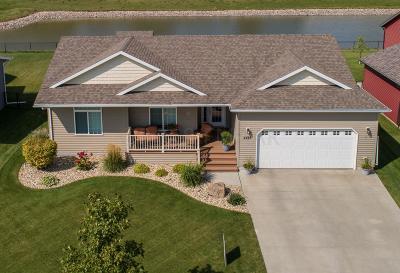 Moorhead Single Family Home For Sale: 4415 15th Street S