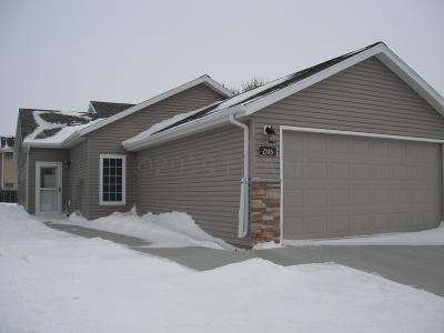 Moorhead Single Family Home For Sale: 2816 35th Street S