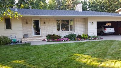 Fargo Single Family Home For Sale: 3532 Longfellow Road N