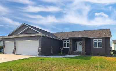 Clay County Single Family Home For Sale: 4839 Abby Way