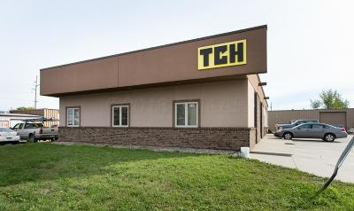 Commercial For Sale: 331 23 Street N