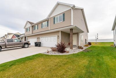 West Fargo ND Single Family Home For Sale: $192,000