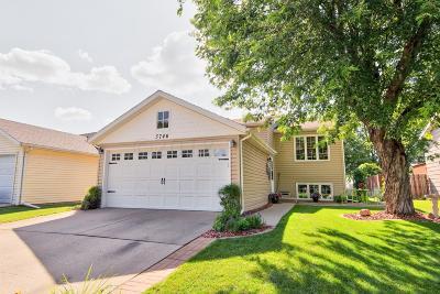 Fargo Single Family Home For Sale: 3746 10 Street N