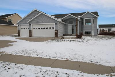 Fargo Single Family Home For Sale: 4370 54th Street S