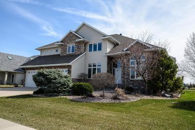 Fargo Single Family Home For Sale: 3022 31 Street S