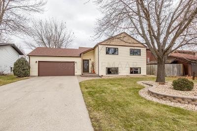 Moorhead Single Family Home For Sale: 2518 29th Avenue S