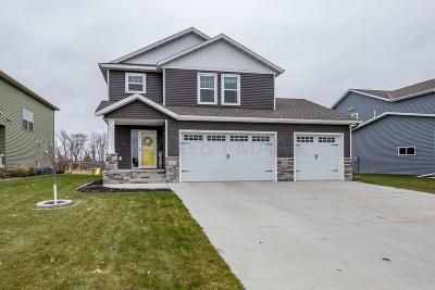 Fargo Single Family Home For Sale: 5819 Autumn Drive S
