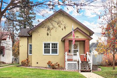 Single Family Home For Sale: 1124 4 Avenue S