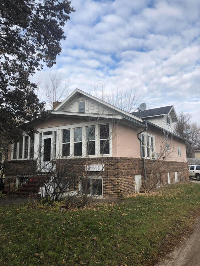Fargo Multi Family Home For Sale: 63 6 Avenue N