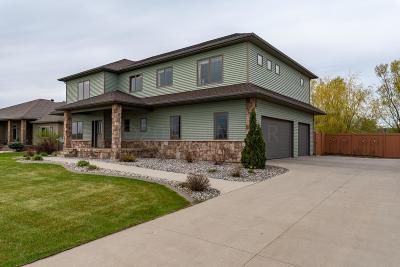 Fargo Single Family Home For Sale: 4275 44 Avenue S