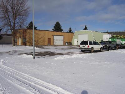 Commercial For Sale: 1620 26th Street S