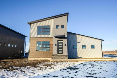 Horace Single Family Home For Sale: 8001 Goldfinch Drive