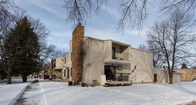 Fargo Condo/Townhouse For Sale: 1426 5th Street N #102
