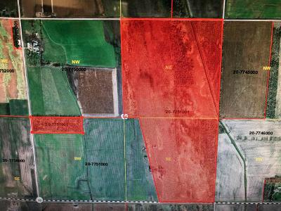 Residential Lots & Land For Sale: County Hwy 19 --