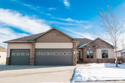 West Fargo ND Single Family Home For Sale: $459,000