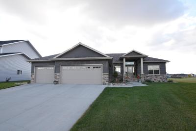 West Fargo Single Family Home For Sale: 2926 6 Street E
