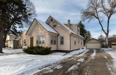 Moorhead Single Family Home For Sale: 315 11th Street N