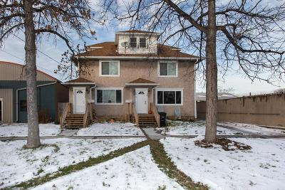 Fargo Multi Family Home For Sale: 1419 4th Avenue N