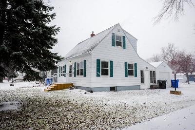 Fargo Single Family Home For Sale: 1401 7 Street N