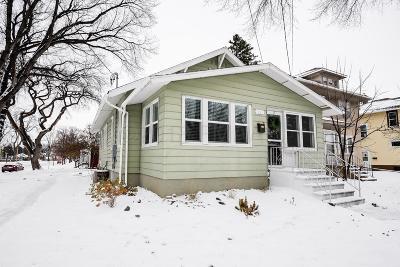 Fargo Single Family Home For Sale: 921 4 Street N