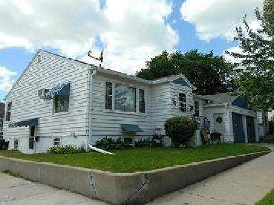 Multi Family Home For Sale: 503 3rd Avenue NW