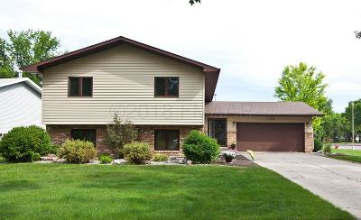 Fargo Single Family Home For Sale: 2301 16 Avenue S