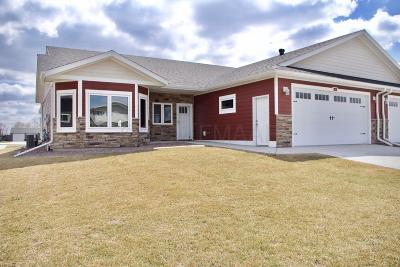 Fargo Single Family Home For Sale: 1412 63rd Avenue S