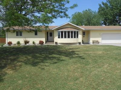 Wahpeton Single Family Home For Sale: 1530 14th Avenue N
