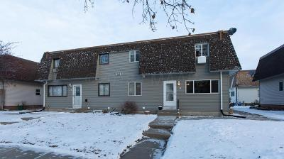 West Fargo Condo/Townhouse For Sale: 956 5 Avenue W #A