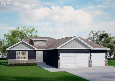Moorhead MN Single Family Home For Sale: $334,789