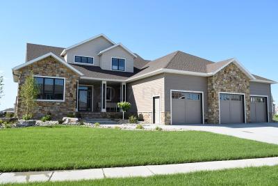 West Fargo Single Family Home For Sale: 3710 6 Street E