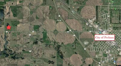 Perham Residential Lots & Land For Sale: County Highway 34 --