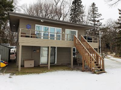 Single Family Home For Sale: 22487 Ferncliff Road