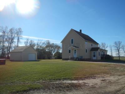 Single Family Home For Sale: 6548 135th Avenue SE