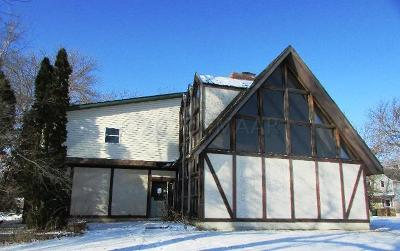Single Family Home For Sale: 228 2nd Street NE