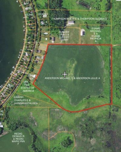 Detroit Lakes Residential Lots & Land For Sale: Co Rd 131 --