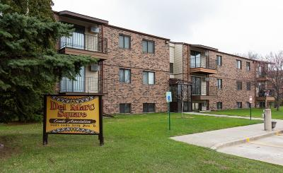 Fargo Condo/Townhouse For Sale: 1401 25 Avenue S #B204