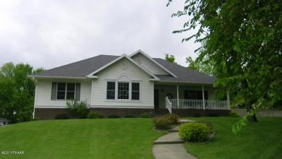 Lisbon ND Single Family Home For Sale: $279,900