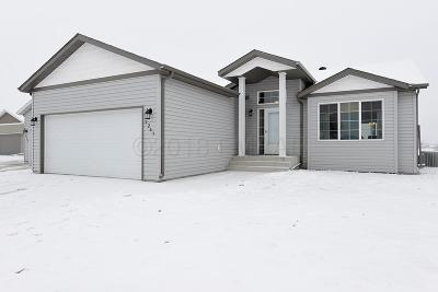 Fargo ND Single Family Home For Sale: $300,000