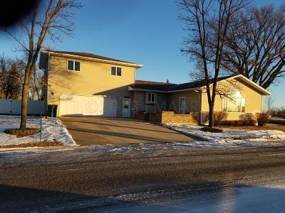 Forman ND Single Family Home For Sale: $173,500