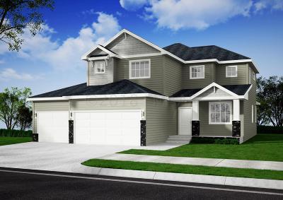 Fargo Single Family Home For Sale: 6633 58 Avenue S
