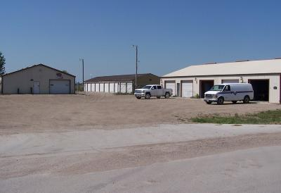 Commercial For Sale: 4650 25 Street N