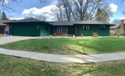 Fargo Single Family Home For Sale: 1407 4 Street N