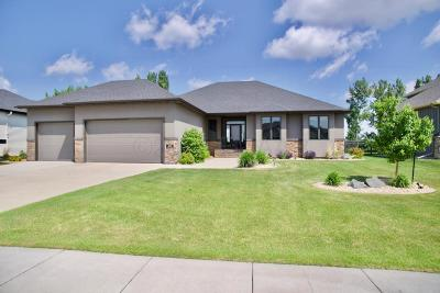 West Fargo ND Single Family Home For Sale: $603,500