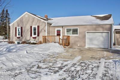 Moorhead Single Family Home For Sale: 1102 11th Street N