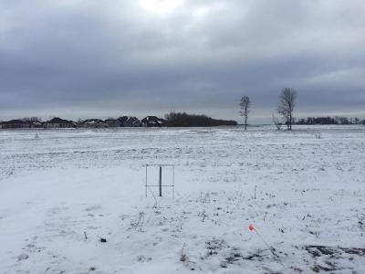 Fargo Residential Lots & Land For Sale: 3034 Prairie Farms Circle S