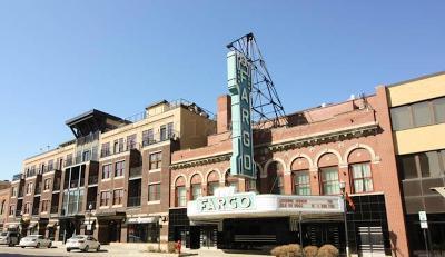 Fargo Condo/Townhouse For Sale: 300 Broadway N #UNIT 306