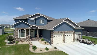 West Fargo ND Single Family Home For Sale: $699,000